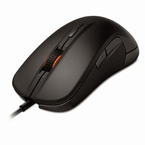 1.SteelSeries Rival