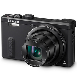 4. Panasonic DMC-TZ60