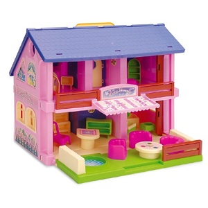 3.Wader Play House 35400 (tani)