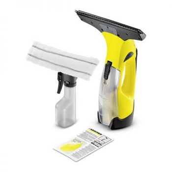 1. Karcher WV 5 Plus