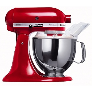 5.KitchenAid 5KSM150PSEER