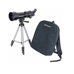 5.Celestron Travel Scope 70