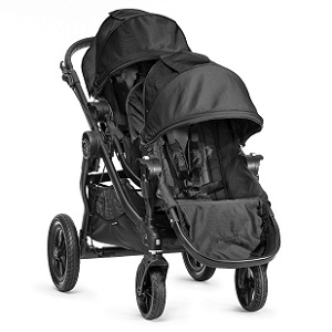 1.Baby Jogger City Select