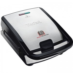 2.Tefal Snack Collection SW854D16