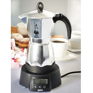 3.Bialetti East Timer 12603