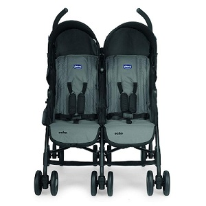 5.Chicco Echo Twin