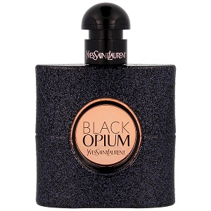 10.Yves Saint Laurent Black Opium