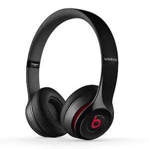 3.Beats By Dr. Dre Solo 2