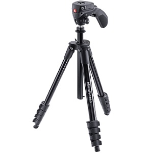 4.Manfrotto Compact Action