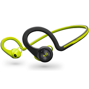 5.Plantronics Backbeat Fit